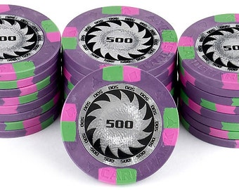 how to make edible poker chips
