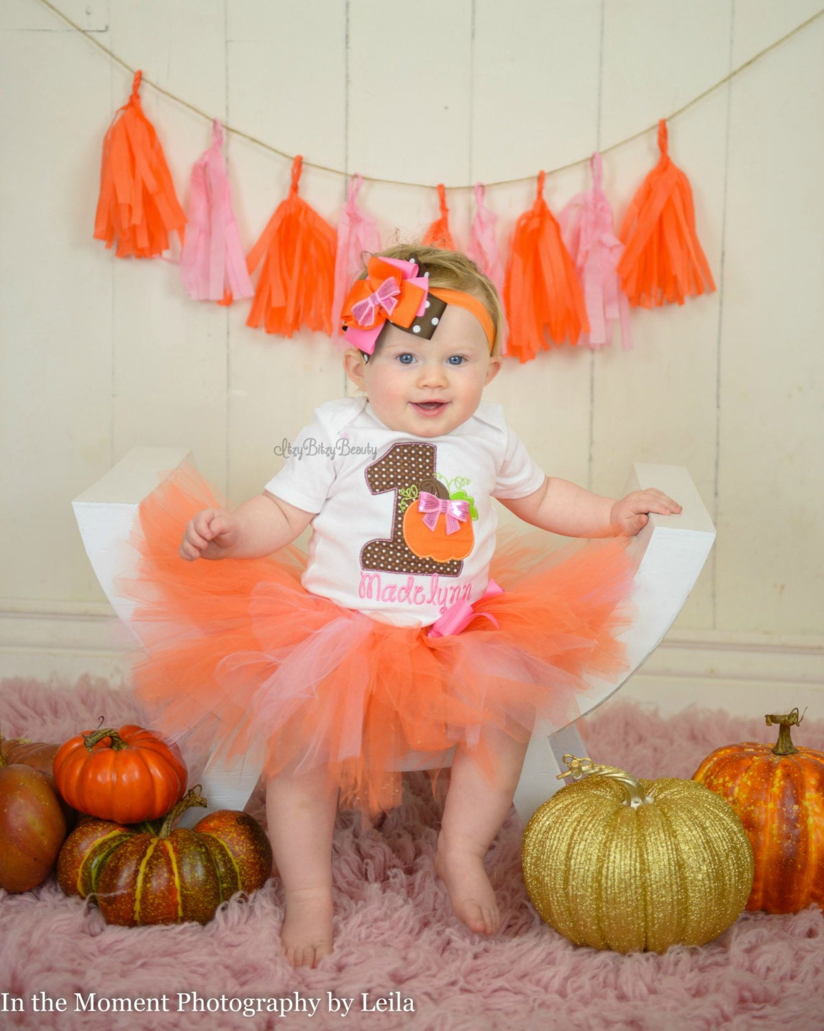 Halloween Birthday Outfit First Birthday Outfit
