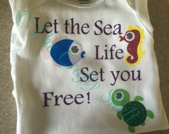 Sea Set You Free