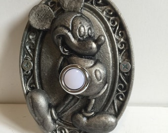Mickey Mouse Doorbell