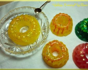 Fruit Jellies...soaps Yummy...by Eleni