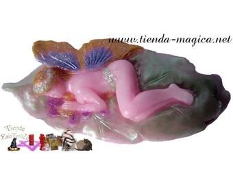 SOAP fairy sleeping sheet (rose essence, French)