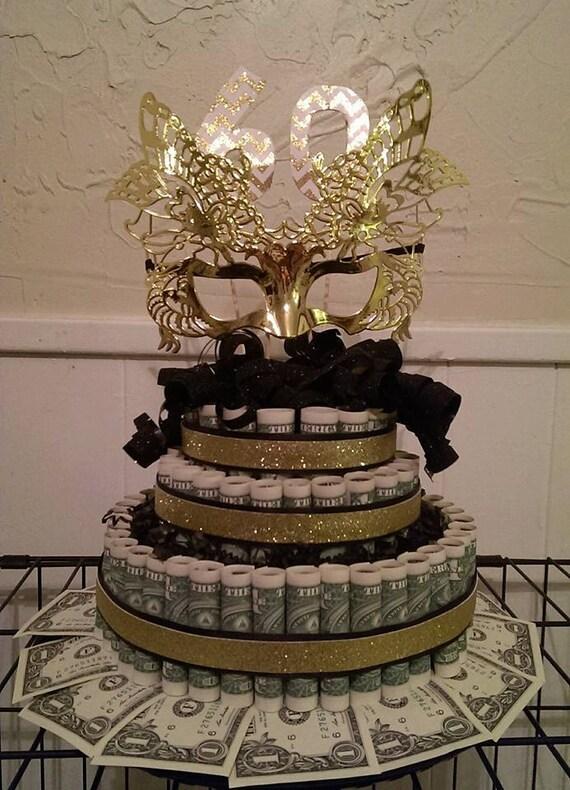 Th Birthday Money Cakes