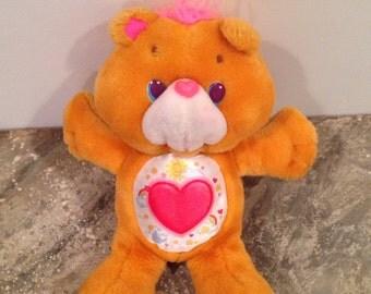 Tender Heart 1991 Care Bear
