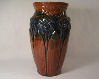 Amaryllis vase etsy for Vase amaryllis