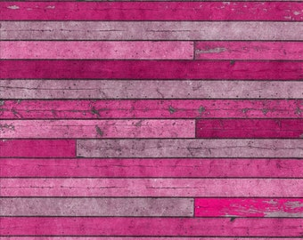 Photography Backdrop - Shades Of Blue / Pink Distressed Wood Boards - Wood boards backdrop - Wood board photo backdrop