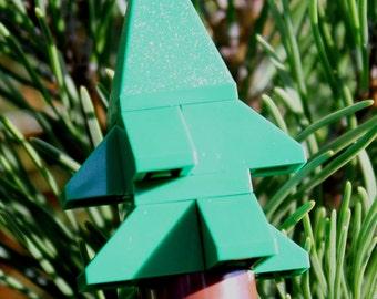 LEGO® Christmas Tree Ornament