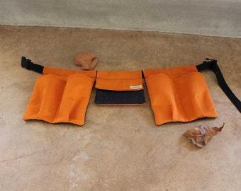Gardening Utility Tool Belt
