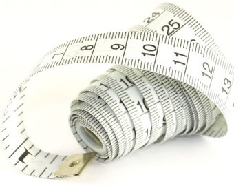 Tape Measure - White JR07916