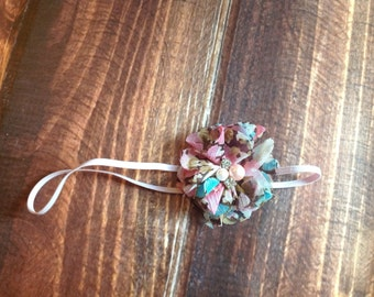 Design your own flower headband!!