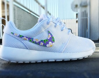 gujdu Nike Roshe Run custom design Rosherun Mens and by CustomSneakz