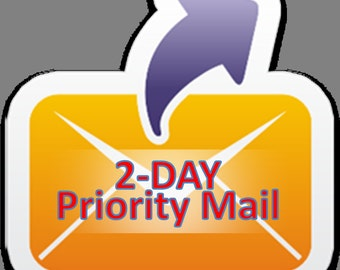 Priority Mail Upgrade - Add-on