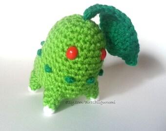 Mega CharizardxAnd Y 2 crochet amigurumi by AirashiiGurumi