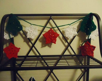 Christmas Garlands, 60 Inches
