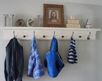 Coatrack / Shelf