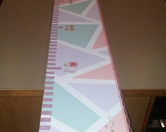 Custom Growth Charts for Children