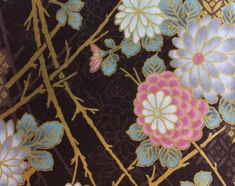Asian Floral by QH Textiles