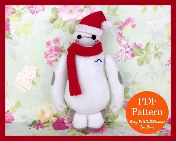 my felt doll pdf download