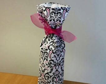 Girls Night Out Wine Bottle Bag