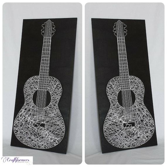 White Room Guitar