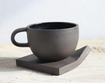 Modern espresso cup, espresso Cup