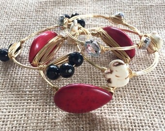 Alabama bangle set