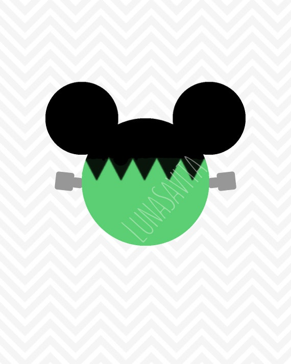 Mickey Mouse Halloween Invitations with adorable invitation example