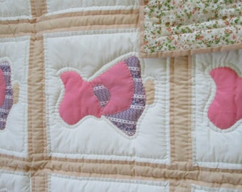Dutch Girl Quilt