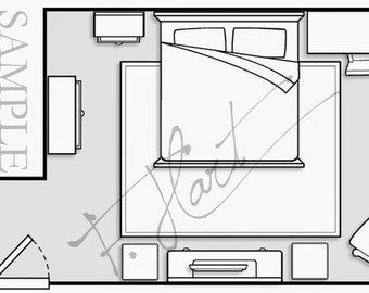Decor in a box, decorating plans for bedroom