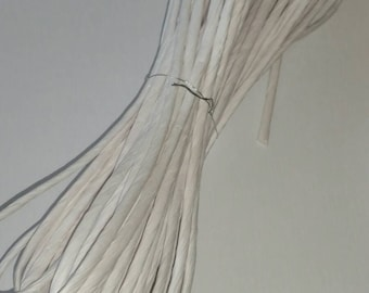Twisted Ribbon Paper