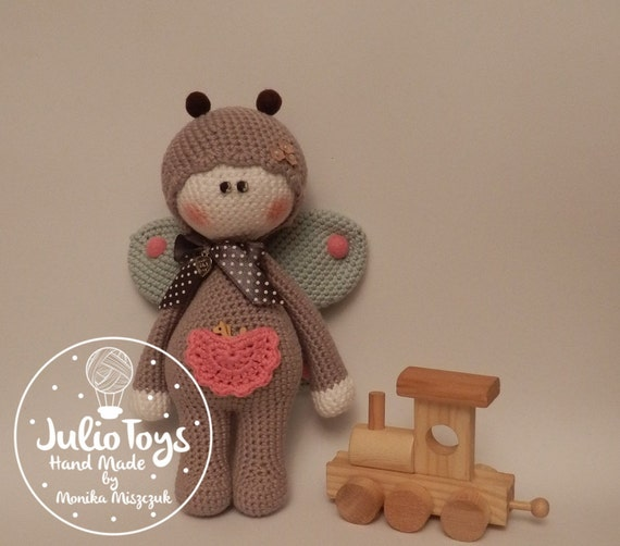 Handmade by monica abril