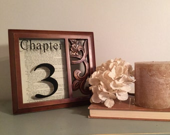 Table number wedding frames literature book themed wedding book page table numbers