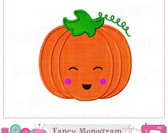 Pumpkin applique,Halloween applique,Pumpkin design,Thanksgiving,Halloween Embroidery,Thanksgiving Pumpkin,Pumpkin embroidery. - 11