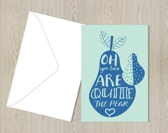 Greeting Cards - Wedding - Engagement - Anniversary A6