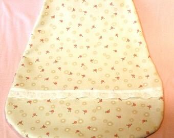 Pucksach, sleeping bag