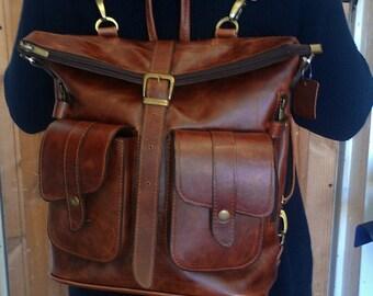Васkpack-bag