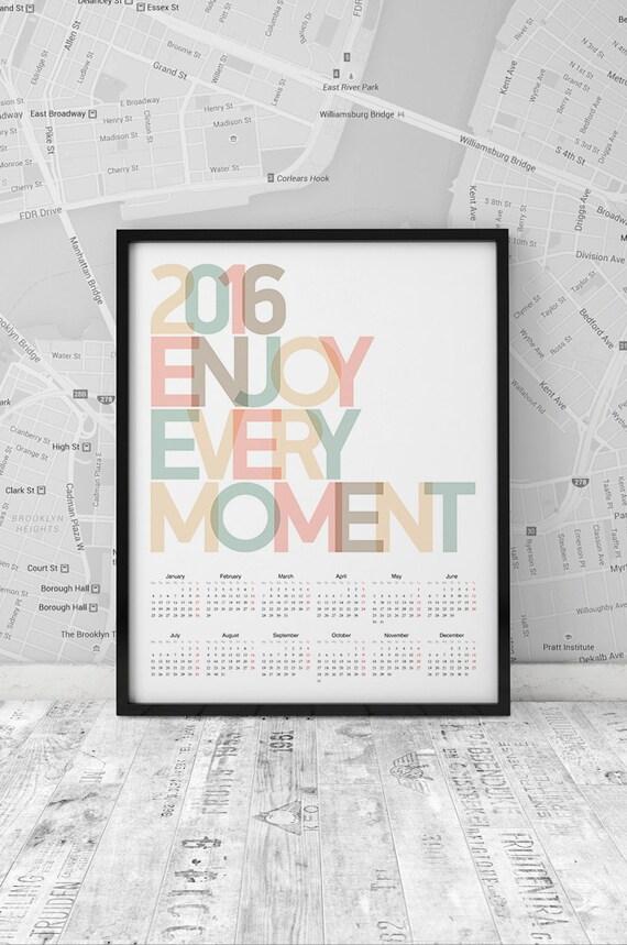 Calendar Year Q : Calendar printable yearly organizer