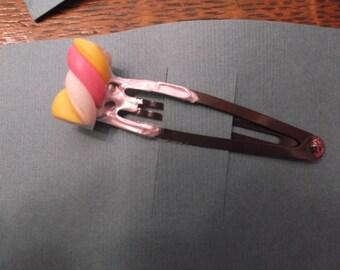 Sweets Candy Kawaii Hair Clip