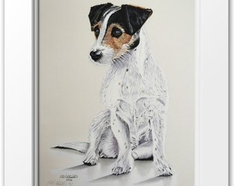 """Jack Russell - """"I See You"""""""