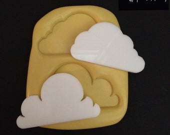 Large Cloud Mold