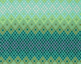 Eden fabric by Tula Pink, 1/4 metre or more, Fat Quarter, Free Spirit Fabric, Quilt Fabric Australia