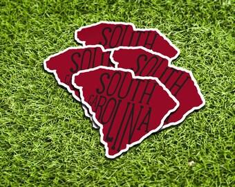 South Carolina - College Football Edition