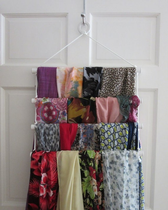 Decorative Wall Hanger Scarves