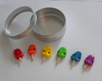 Popsicle Party Pack