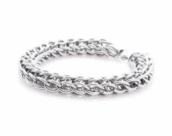 Tow Chain Style Bracelet