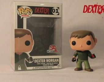Funko POP! Custom Dexter Morgan