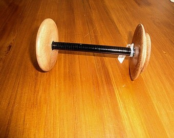 BOBBIN for COLE Spinning wheel NZ - excellent fit !
