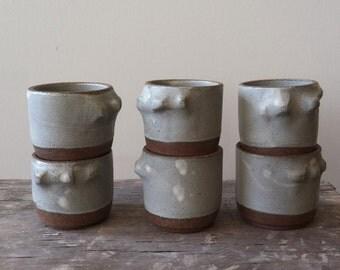 Espresso Bump Cups