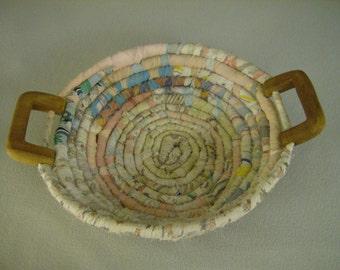 Rag Basket