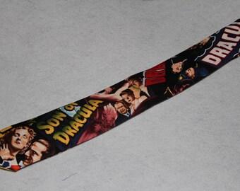 Dracula ties